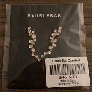 BaubleBar Farah Ear Crawler